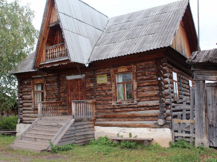 Дом для туристов у Игнатьевской пещеры выставили на продажу