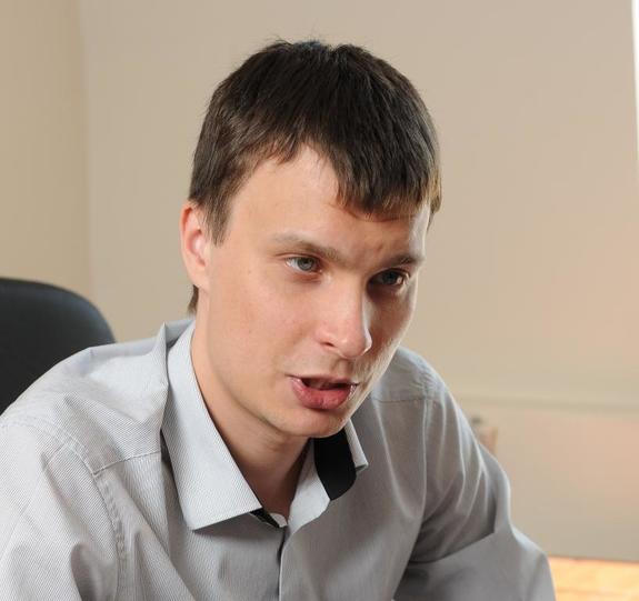 Головин Виталий Юрьевич