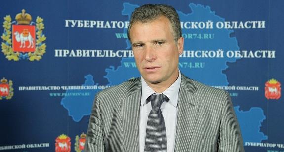 Феклин Иван Евгеньевич