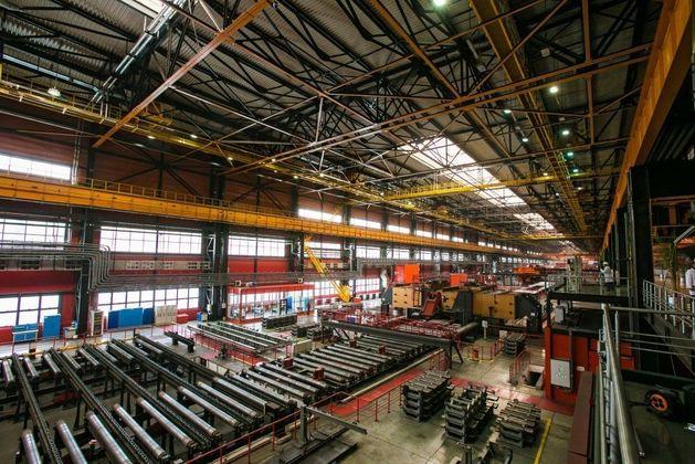 ЧТПЗ поставит «Транснефти» 22 тыс. тонн труб большого диаметра