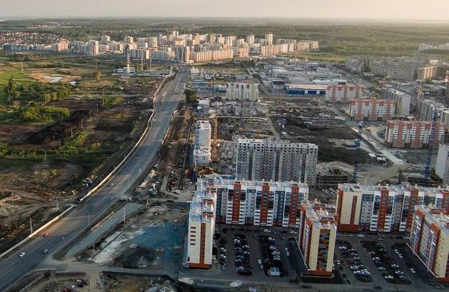 Во время чемпионата мира по дзюдо в Челябинске остановят строительные работы