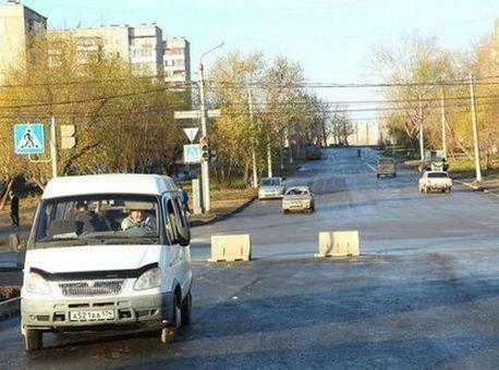 Челябинские дорожники объявили о начале работ на улице Чоппа