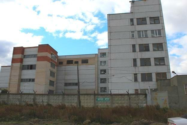 В Челябинске объявлен аукцион по продаже административного здания с землей