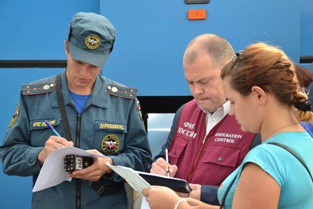Челябинские работодатели заявили о проблемах при трудоустройстве беженцев с Украины