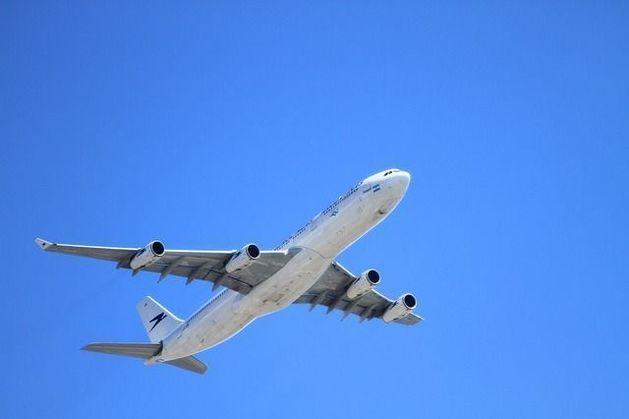 В бархатный сезон самолеты из Челябинска в Крым будут летать по льготным тарифам