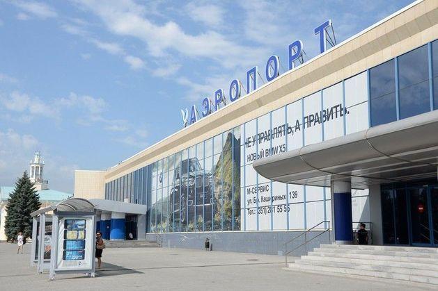 В челябинском аэропорту откроется новый зал прилета международных линий