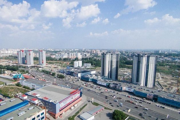 Эксперты оценили потенциал Южного Урала в жилищном строительстве