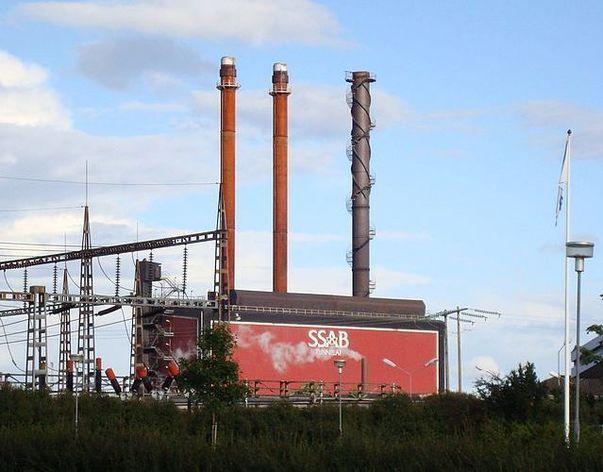 Компания SSAB может построить на Южном Урале завод металлоконструкций