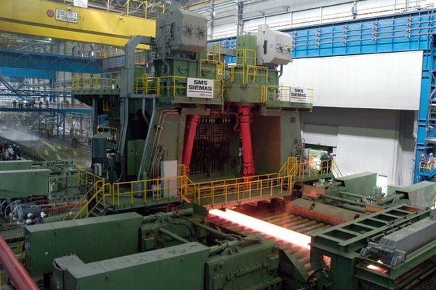 ММК сэкономил 9,8 млн рублей благодаря программе энергоэффективности
