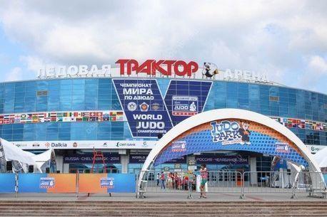 Эксперты оценили последствия чемпионата мира по дзюдо для Челябинской области