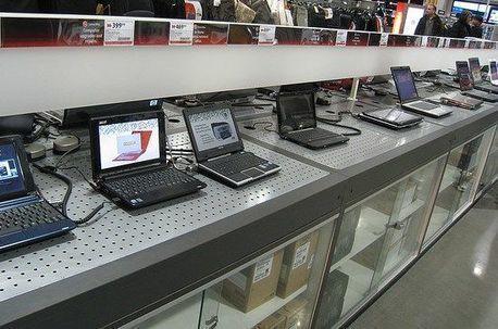 В Челябинске закрылся магазин московской сети цифровых салонов