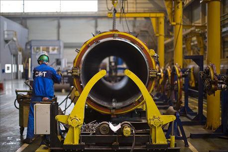 Челябинское предприятие «Римеры» реализует программу импортозамещения