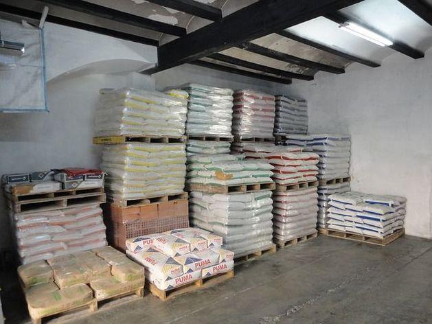 В Челябинске отметили дефицит складских помещений