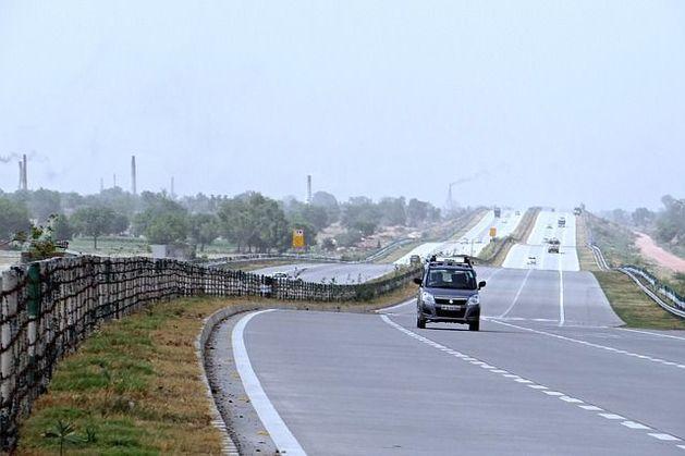 В Челябинской области появится первая платная дорога