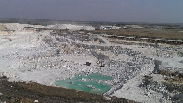 Южноуральские предприятия увеличат добычу белого мрамора