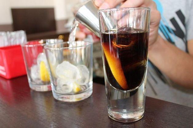 На месте мексиканского Las Margaritas в Челябинске откроется карибский «Бадос»