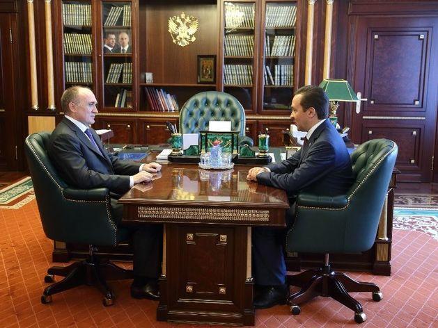 Товарооборот между Челябинской областью и Татарстаном вырос в 8 раз