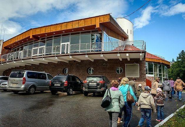 ММК выставил на продажу знаменитый курорт «Абзаково»