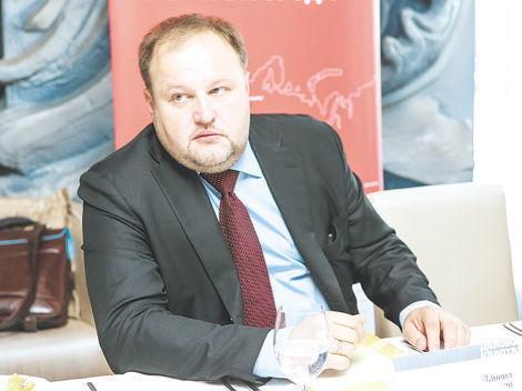 Генеральный директор «ИНВЕСТ-лизинг» Даниил Филатов: «Особой» стратегии не существует»