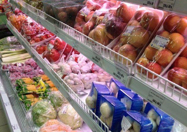 Челябинские власти объяснили рост цен на продукты сезонностью