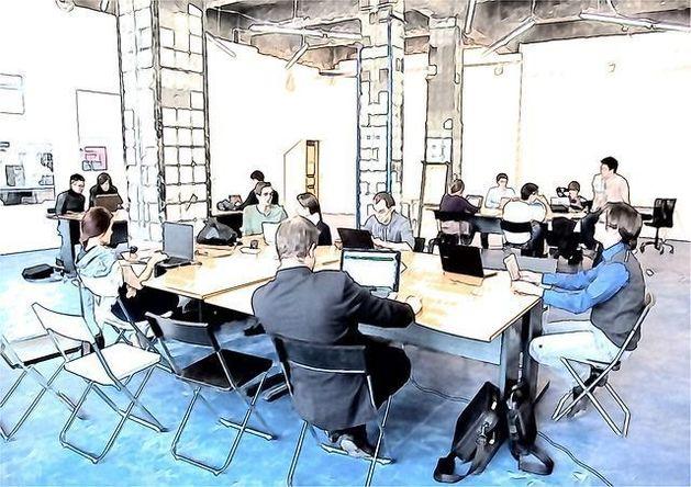 Больше всего бездельников работает в банковской сфере Челябинска