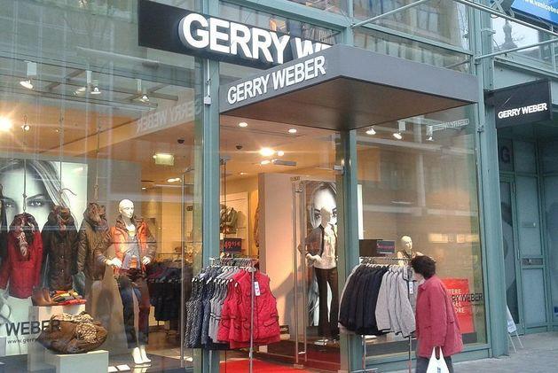 Официальное заявление Gerry Weber DK.RU по поводу сообщений об уходе с российского рынка