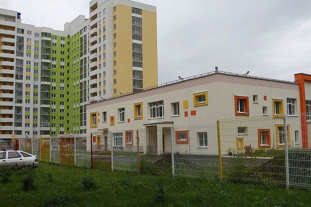 Владельцам частных детсадов в Челябинске предложили побороться за субсидии