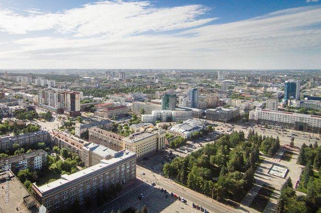 В Челябинске сформирован новый состав городской думы