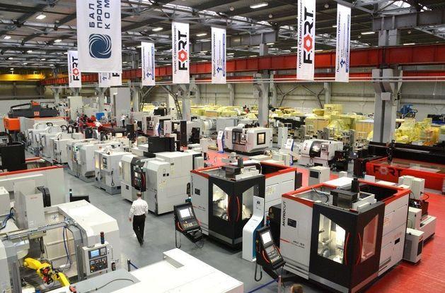 Приборостроительный завод в Челябинской области запустит новое производство