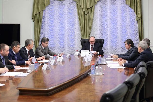 ОГК-2 привлечет дополнительных мигрантов для завершения строительства на Троицкой ГРЭС