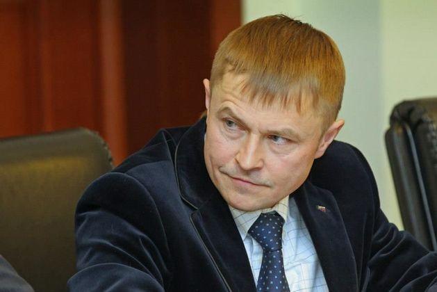 Челябинский бизнесмен Александр Калинин возглавил «Опору России»