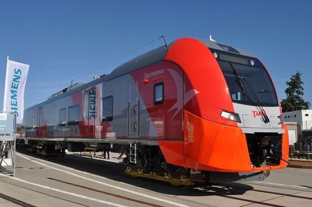 Новый железнодорожный экспресс свяжет Челябинск, Уфу и Самару