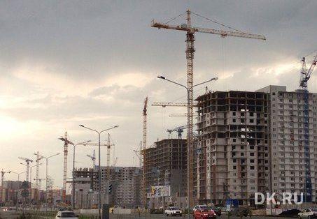 Челябинск вышел в лидеры по сокращению согласований в строительстве