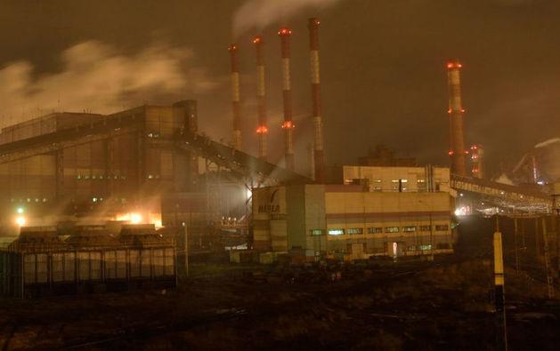 Челябинский меткомбинат обжаловал взыскание долга за газ
