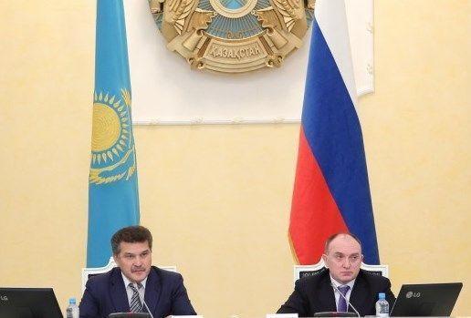 Челябинск и Костанай договорились о создании совместных торговых домов
