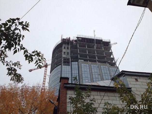 Челябинский рынок недвижимости ждет резкого падения продаж