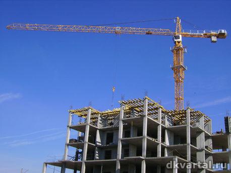 В Челябинской области планируют сдать до конца года 2 млн кв. метров жилья