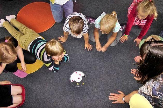 Владельцы частных детсадов в Челябинске получат субсидии