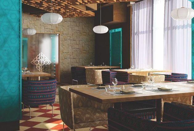 Челябинская группа «Рестостар» к новому году откроет несколько новых ресторанов