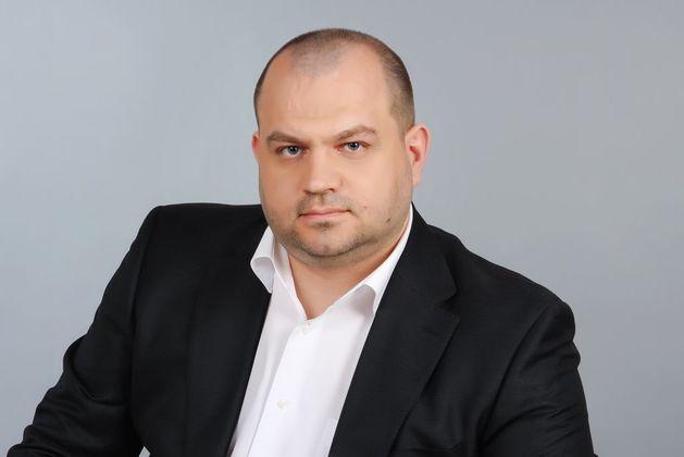 Максим Загорнов: «Курс на Восток: что может дать Китай российской энергетике»