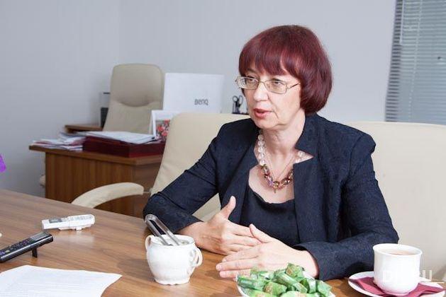 Как Центробанк изменил свою политику? Мнение директора филиала УБРиР Галины Родиной