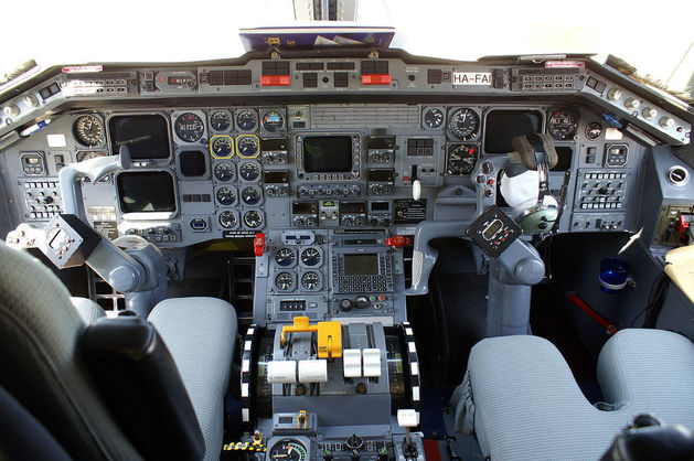 «РусЛайн» запускает программу полетов из Челябинска в Тюмень и Пермь