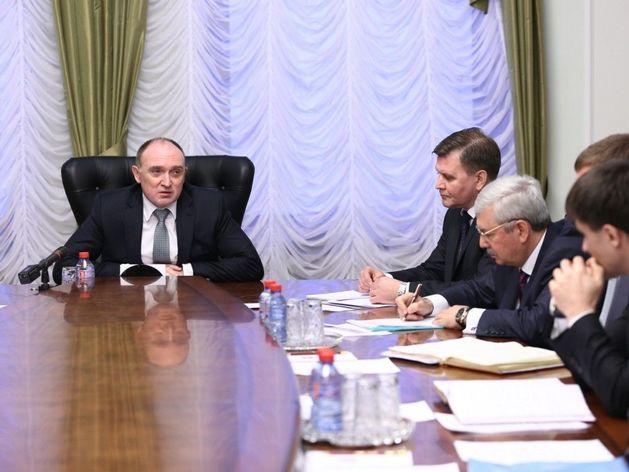 Каких решений от Бориса Дубровского ждут бизнесмены Челябинской области