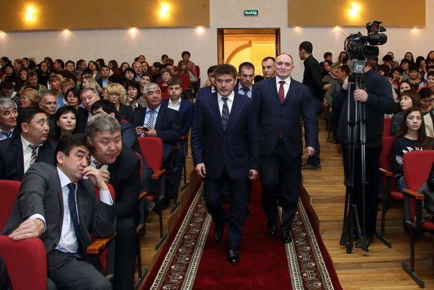 Челябинскую область посетит делегация из Казахстана