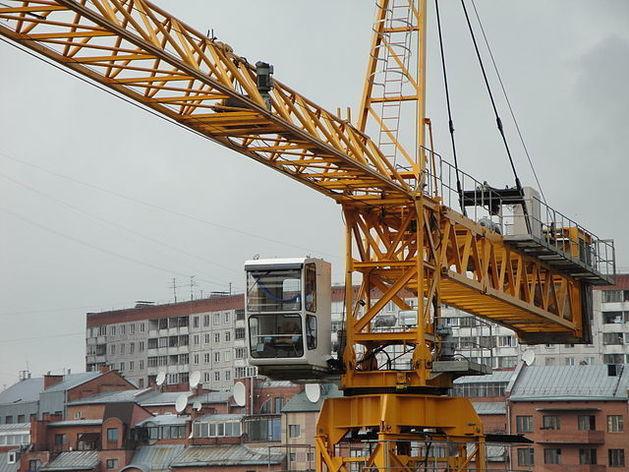 Южноуральская компания построит 300 тыс. кв. м бюджетного жилья под Челябинском