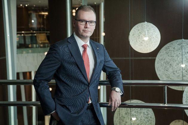 Ханс Конингс: «Принципы отельеров одинаковы в любой стране»