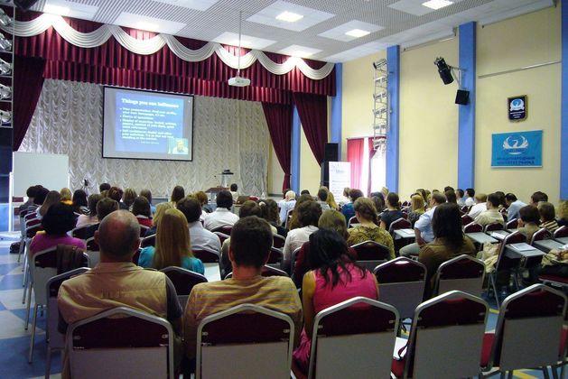 В Челябинске состоится ежегодный международный форум по поддержке МСБ