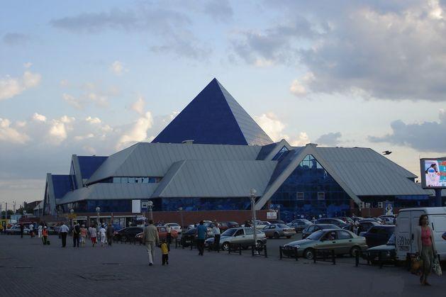В Челябинске вновь откроется полноценный автовокзал в «Синегорье»?