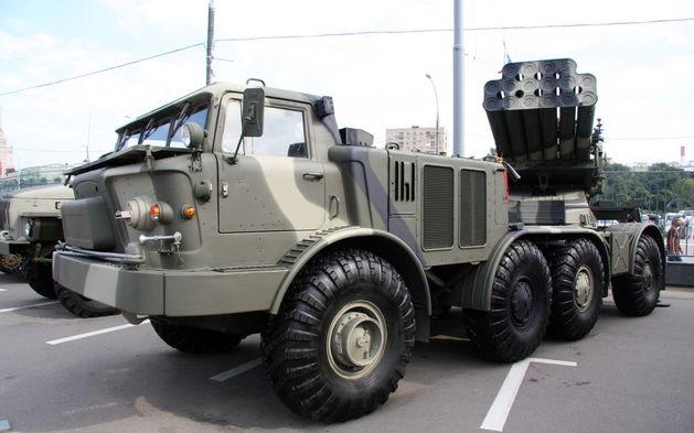 Оборонные предприятия Челябинской области закончили 2014 год хорошим ростом