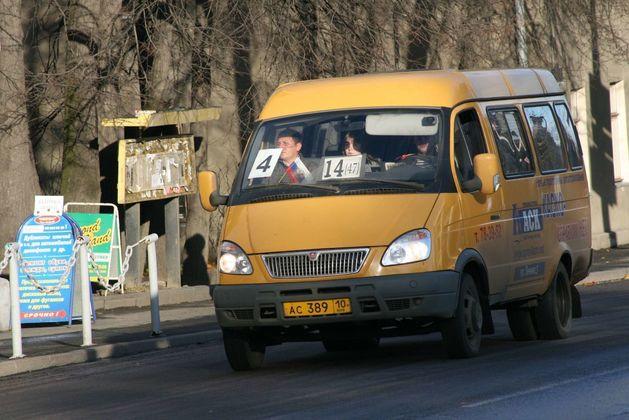 В Челябинской области гастарбайтеров выдавливают из сферы пассажирских перевозок